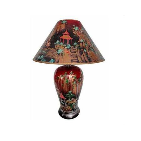 Купить Лампа настольная ЛН000123
