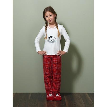 Купить Комплект домашний детский BlackSpade 5378. Цвет: красный