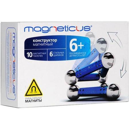 Купить Конструктор магнитный Magneticus МК-0016B