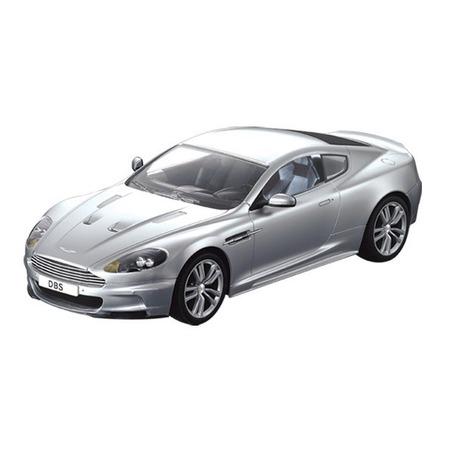 Купить Машина на радиоуправлении Rastar Aston Martin DBS. В ассортименте