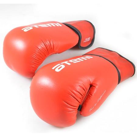 Купить Перчатки боксерские ATEMI LTB19009B