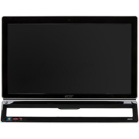Купить Моноблок Acer Aspire Z3280 (DO.SKMER.005)