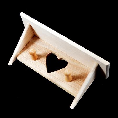 Купить Заготовка деревянная для росписи RTO WB-101