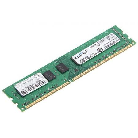 Купить Память оперативная Crucial CT51264BA160B(J)