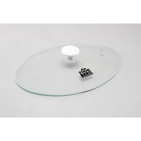 Купить Крышка к мармиту стеклянная Stahlberg 5836-S