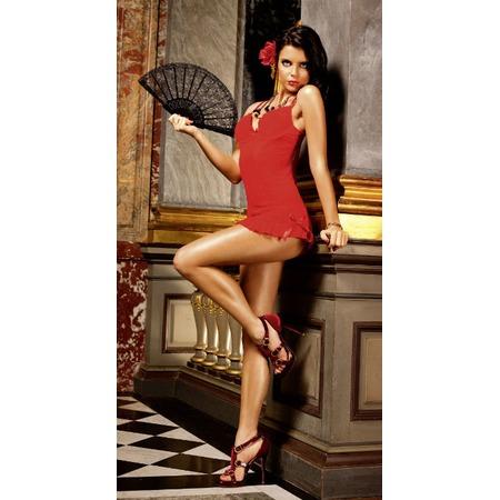 Купить Мини-платье Baci-Lingerie BL204
