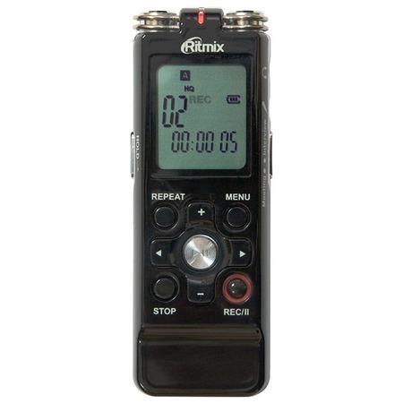 Купить Диктофон Ritmix RR-850