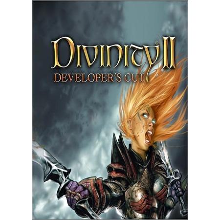 Купить Игра для PC Divinity 2. Developer's Cut (rus)