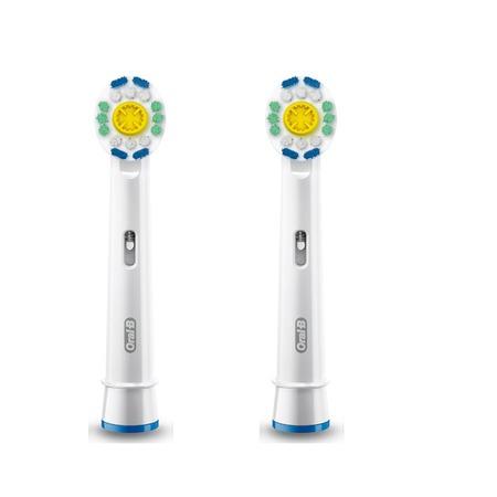 Купить Насадка для зубной щетки Braun EB 18-3