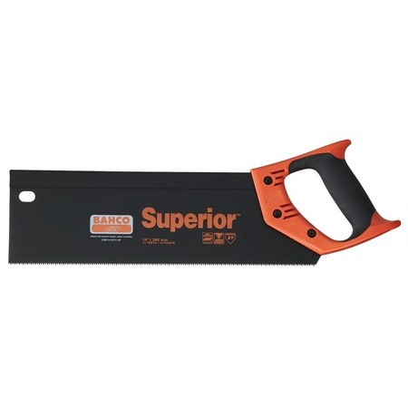 Купить Ножовка BAHCO с обушком 3180-14-XT11-HP