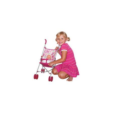 Купить Прогулочная коляска для куклы