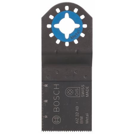 Купить Диск для погружной пилы Bosch BIM AIZ 32 AB GOP 10.8