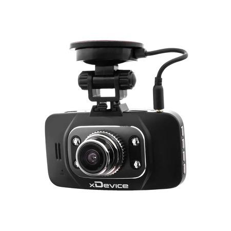 Купить Видеорегистратор xDevice Black Box-49G