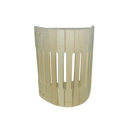 Купить Абажур для светильника Банные штучки угловой