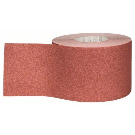Купить Ролик для ручного шлифования и виброшлифмашин Bosch Best for Wood, 50 м