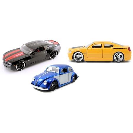 Купить Модель автомобиля 1:32 Jada Toys. В ассортименте