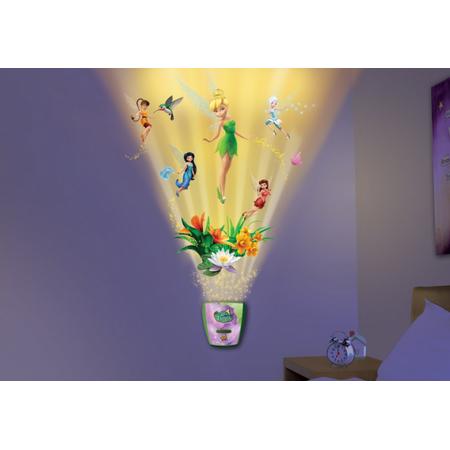 Купить Интерактивный настенный проектор Milton Uncle «Сад сказочной феи»