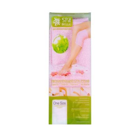 Купить Увлажняющий гелевый спа-рукав Spa Belle «Чайное дерево»
