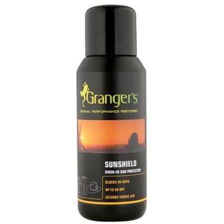 Купить Пропитка GRANGERS Sunshield (2013)
