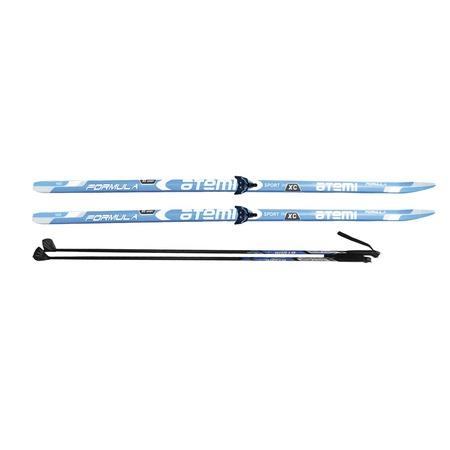 Купить Комплект лыжный Atemi Formula 2014