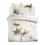 Фото Комплект постельного белья Dormeo Aromatherapy. 1-спальный. Цвет: желтый