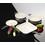 Фото Комплект посуды Delimano Ceramica Prima Starter+