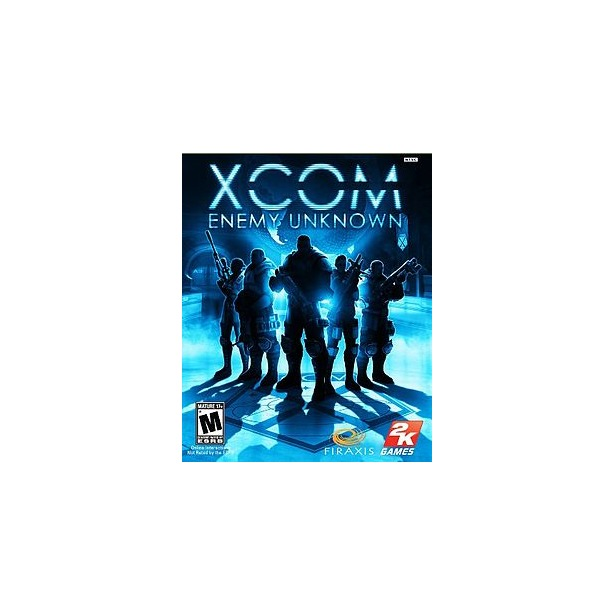 фото Игра для PC XCOM: Enemy Unknown. Специальное издание (rus)