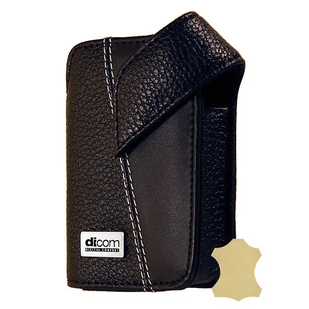 фото Чехол для компактной фотокамеры Dicom DC-655V