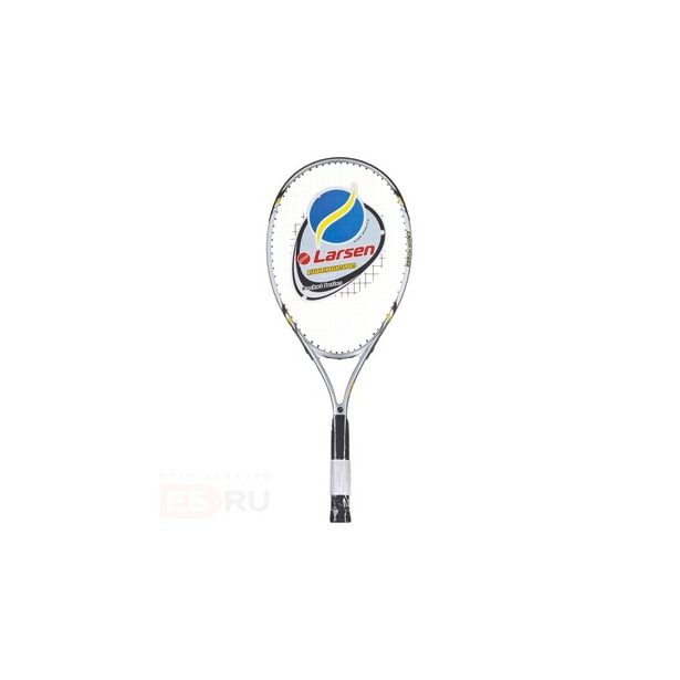 фото Ракетка для большого тенниса Larsen JR510
