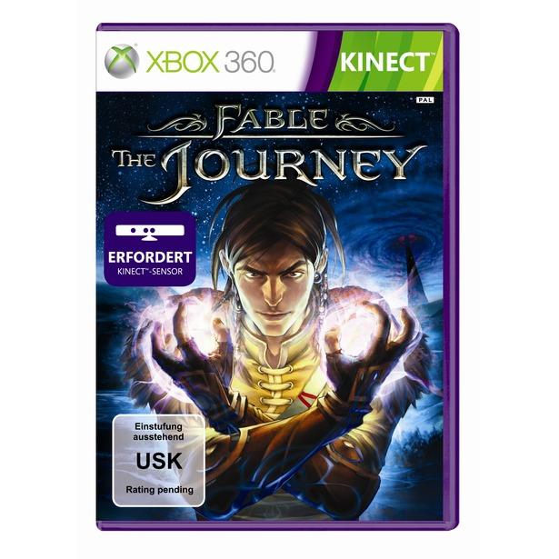 фото Игра для Xbox 360 Microsoft Fable: The Journey