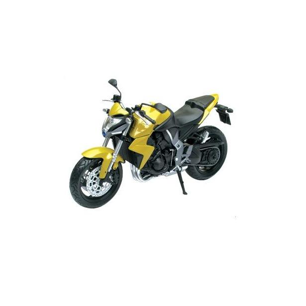 фото Модель мотоцикла AUTOTIME Honda CB 1000R. В ассортименте
