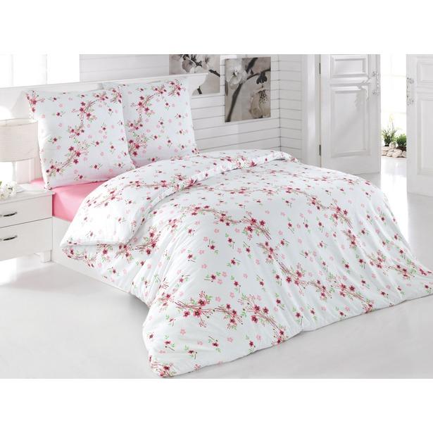 фото Комплект постельного белья Tete-a-Tete «Сакура». 2-спальный