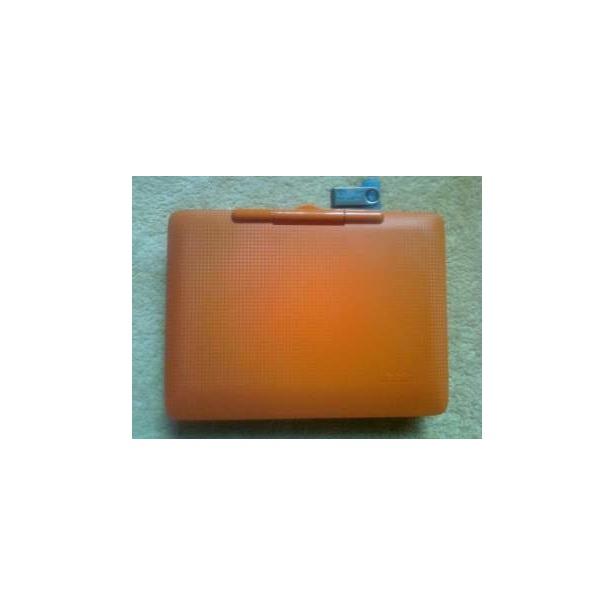 фото DVD-плеер портативный BBK PL945TI. Цвет: оранжевый