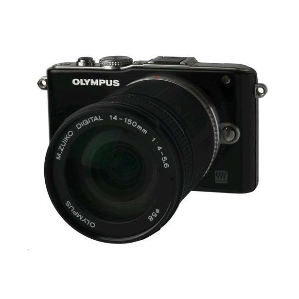 фото Фотокамера цифровая Olympus Pen E-PL3 Kit EZ-M 14-15
