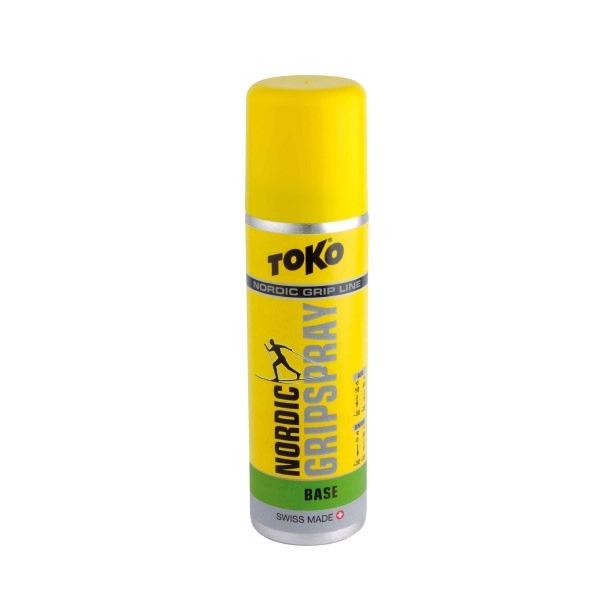 фото Спрей для лыж TOKO Grip spray