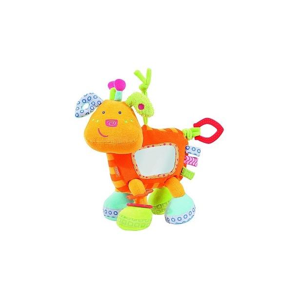фото Развивающая игрушка-подвеска Gulliver «Сэмми»