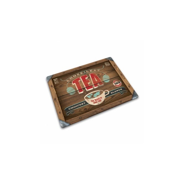 фото Доска для готовки и защиты рабочей поверхности Joseph Joseph Tea crate