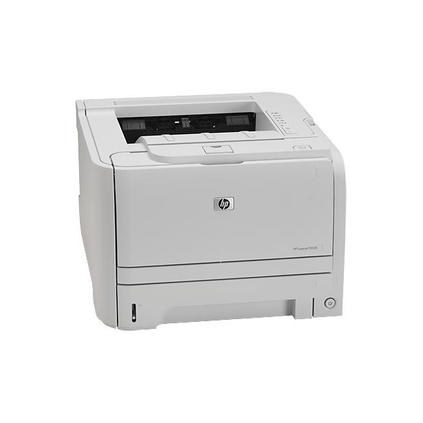 фото Принтер HP LaserJet P2035