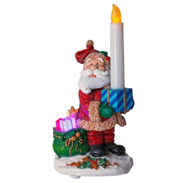фото Светильник декоративный Star Trading Santa