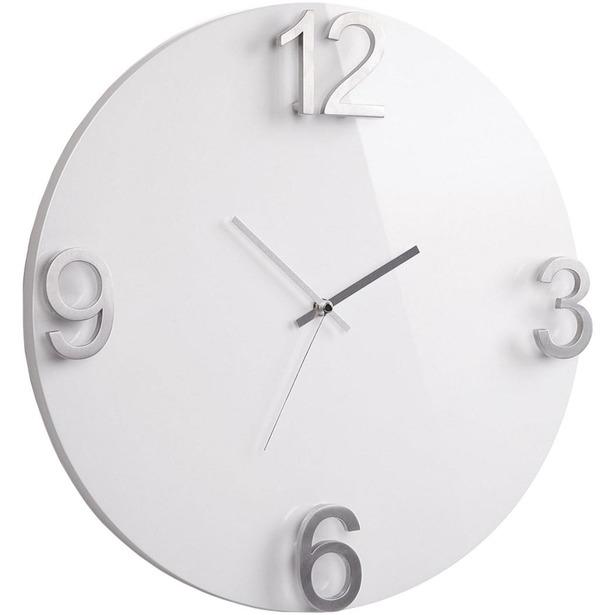 фото Часы настенные Umbra Elapse