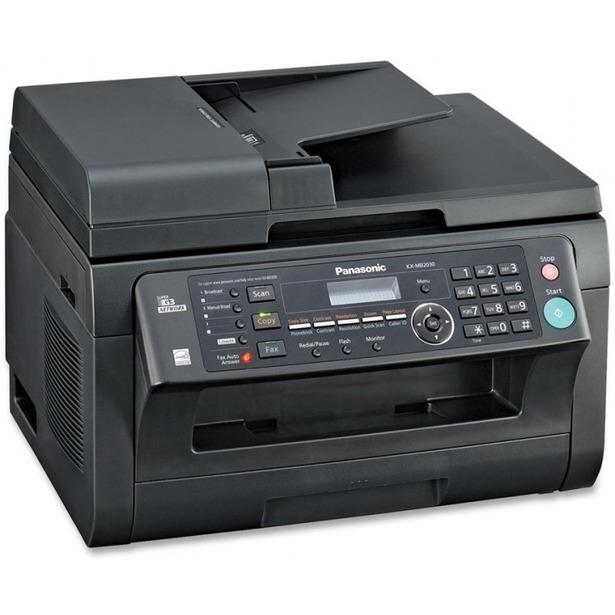 фото Многофункциональное устройство Panasonic KX-MB2000 RU