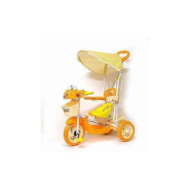 фото Велосипед трехколесный Bonna Х15288