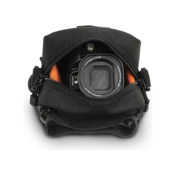 фото Сумка для фотокамеры Dicom Naneu Pro Delta