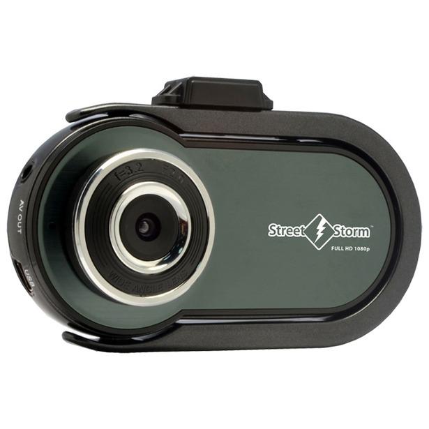 фото Видеорегистратор Street Storm CVR-905FHD+GPS