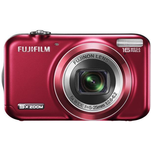 фото Фотокамера цифровая Fujifilm FinePix JX400