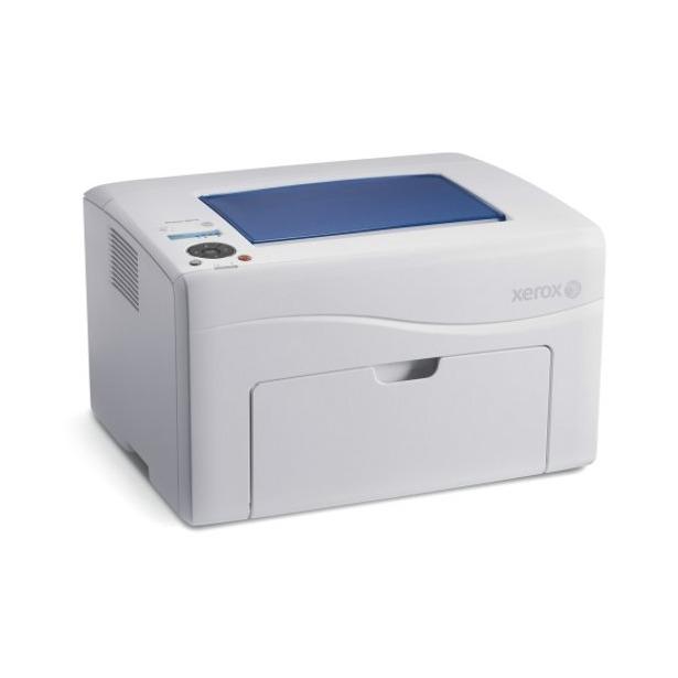 фото Принтер Xerox Phaser 6010VN