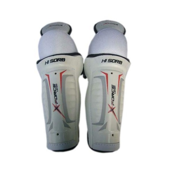 фото Защита ног Larsen X-Force SG7.0 JR