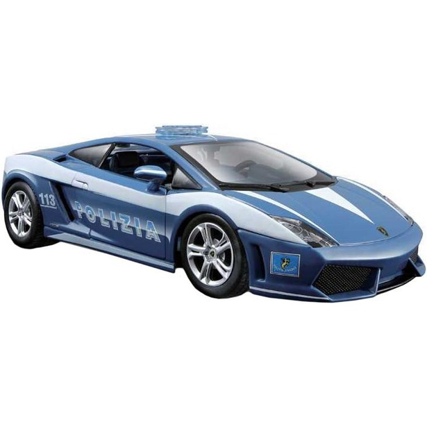 фото Модель автомобиля 1:32 Bburago Lamborghini Gallardo LP560