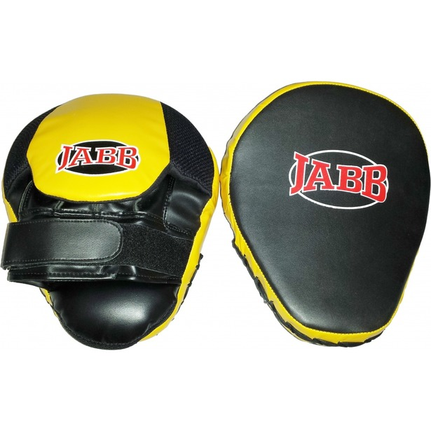фото Лапа боксерская Jabb JE-2190