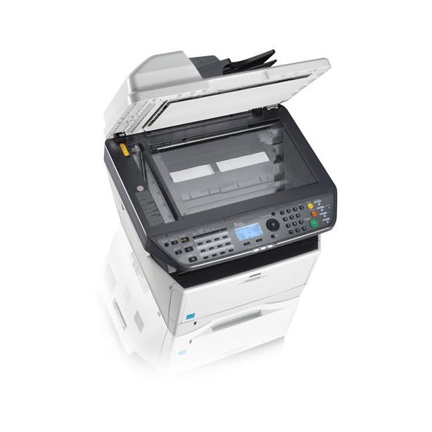 фото Многофункциональное устройство Kyocera FS-1130MFP